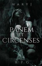 Panem et Circenses (RPG) by Phoenixschwingen