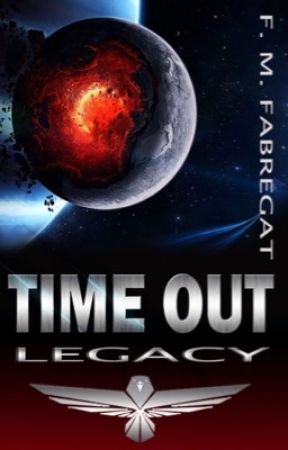 TIME OUT. Legacy by Fmgatlo