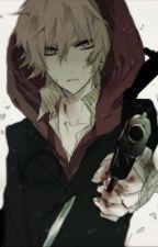 Sát thủ nổi loạn by Kieji_Sukai