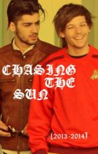 Chasing The Sun {zouis} by lolzouis