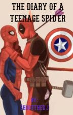 The Diary Of A Teenage Spider { Spideypool } by shootthedj