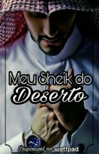 Meu Sheik do deserto by leandradf