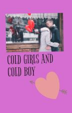 COLD BOY AND COLD GIRLS  by Lisa_cute21