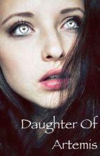 Daughter Of Artemis by kennedyta