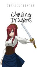 Chasing Dragons | jerza by TheFairyHunter
