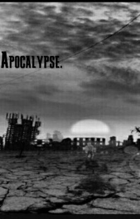 Apocalypse by Charlizei