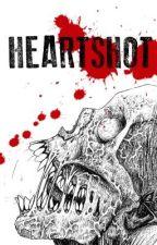 Heartshot. {Liam Payne y tú/ Zombies} by liemspayne