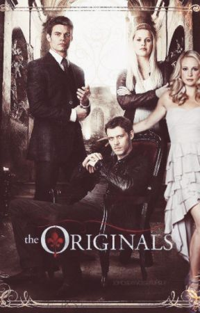 The Originals & The Legacies - Chapter 19: The Big Uneasy