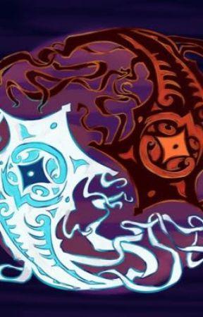 Avatar Rha: The Light by Atlalitt3st