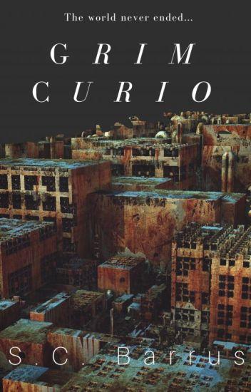Grim Curio