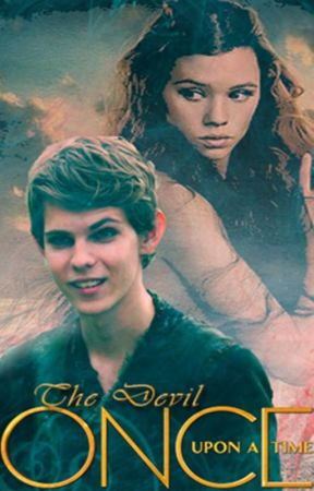 Peter Pan (OUAT) ✧ The Devil ✧ by -nessanarmolanya