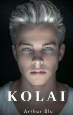 Kolai by AvivalPastoral