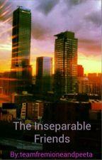 The Inseparable Friends by teamfremione_peeta