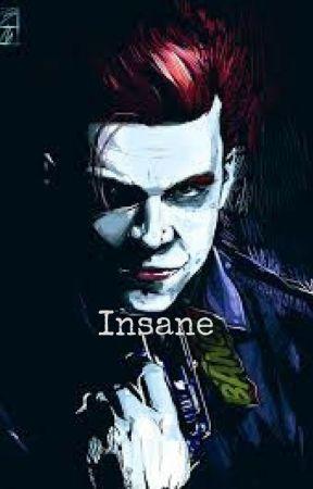 Insane by xweirdteenxx