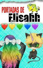 Portadas de Elisahh by Elisahh