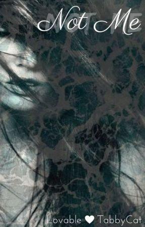Not Me | Aarmau AU by LovableTabbyCat