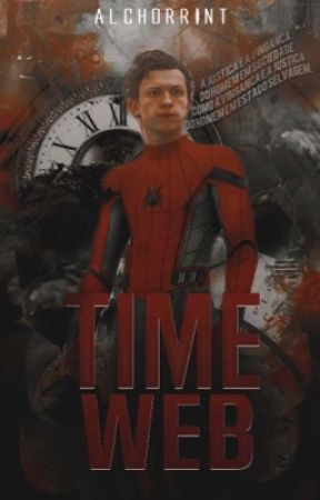 Time Web by mahhpacheco