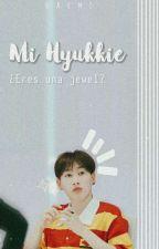 El es mi Hyukkie.. (HaeHyuk) by saemisarang