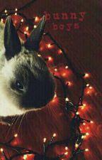 bunny boys[ohmtoonz] by ohmwrecker-pecker