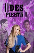 DESPIERTA || Teen Wolf UNLCT #3b by JustFran24