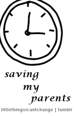Saving My Parents [George Shelley, Larry Stylinson: One Direction + Union J] by timetothechance