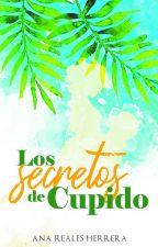 Los Secretos de Cupido by Naruka16