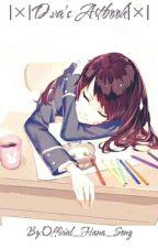 |×|•D.va's Art Book•|×| by Official_Hana_Song