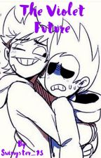 The Violet Future (Eddsworld Tomtord/Sequel to Our Differences)  by Swingster_13