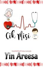 Cik Misi by TypewriterPink