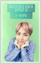 ☀Razones para amar a J-Hope.☀ by LoveYong6