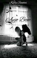 Anjo Bom by Kelly1113