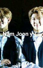 Nam Joon Y Tu      by valentina-chan-