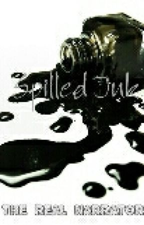 Spilled Ink by the_real_Narrator