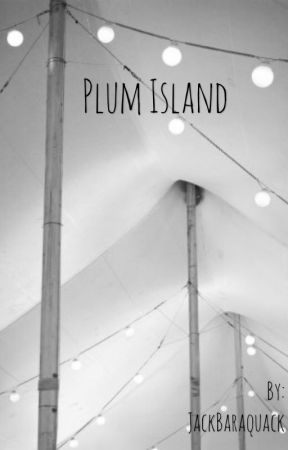 Plum Island by JackBaraquack