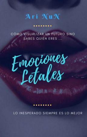 Emociones Letales by Ari-Nun-Bostwick