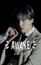 awake || m.yg by BTS_VMIN