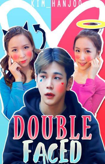 Double Faced  |  HANJOO