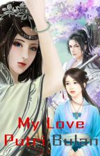 My LOVE Putri Bulan(paused) by yumiko_okoru