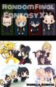 Random Final Fantasy XV by Isabella_Scientia
