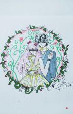My Artbook by kotomiya111
