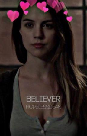 Believer ➳ Dean Winchester [SEASON ONE] by -deansgirl