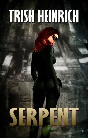 The Serpent (Prequel Novella-The Guardians by TrishHeinrich
