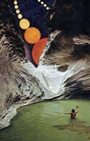 Prisoner ⊳ Jason Grace ¹ by sharmoan