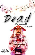 dead | hashirama senju by nasadad