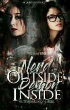 Nerd Outside, Demon Inside [Completed] by lonelyhotgirl