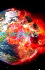 Prometheus by TheTesseract