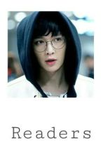 Readers ▪ Yixing by gitlicious