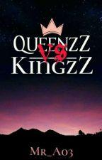 Queenzz vs Kingzz [H] by MrA_03