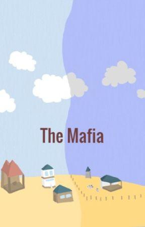 The Mafia by Elsie_June