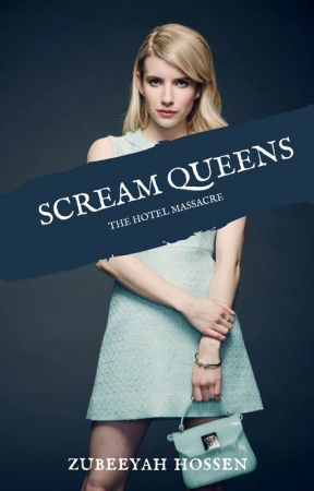 Scream Queens  by Zoya30